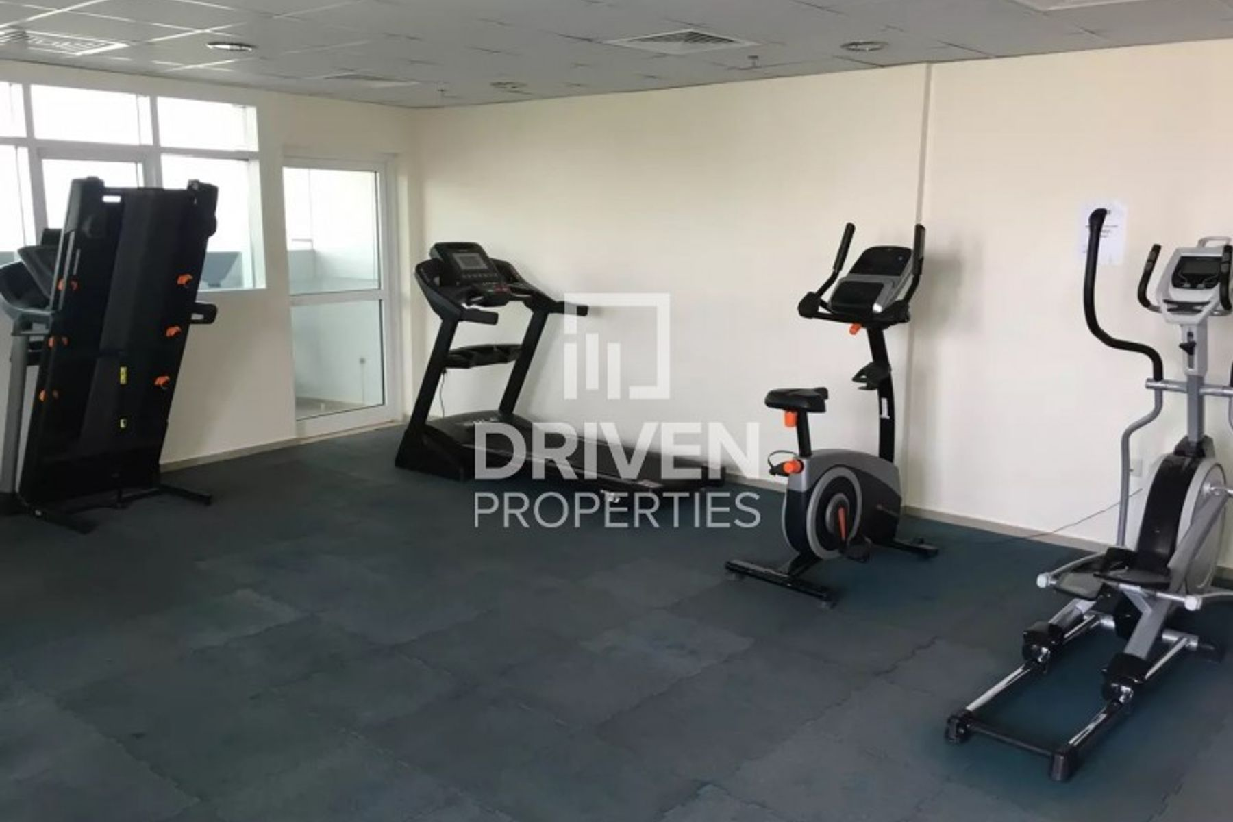 Studio for Rent in UniEstate Sports Tower - Dubai Sports City