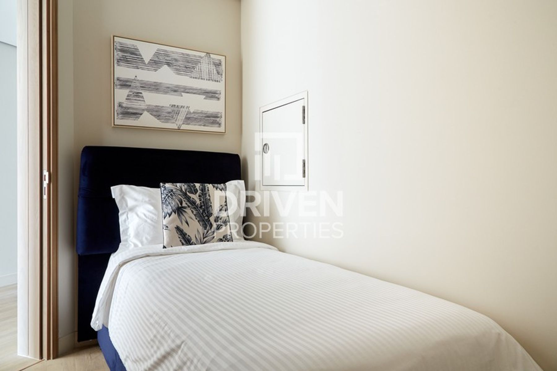 Apartment for Rent in Al Fattan Crystal Towers - Jumeirah Beach Residence