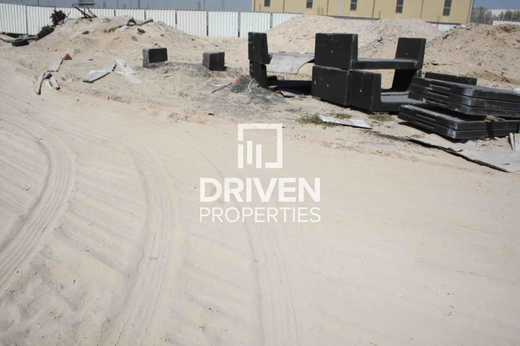 Land Commercial for Sale in Phase 2, Dubai Investment Park