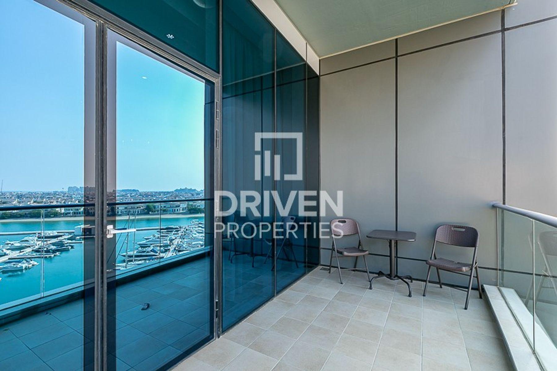 Apartment for Rent in Oceana Caribbean, Palm Jumeirah