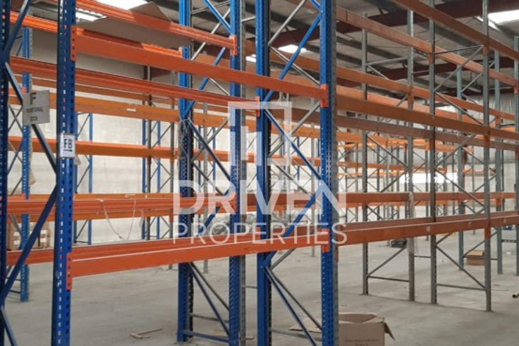 Warehouse for Sale in Al Quoz Industrial Area 4 - Al Quoz
