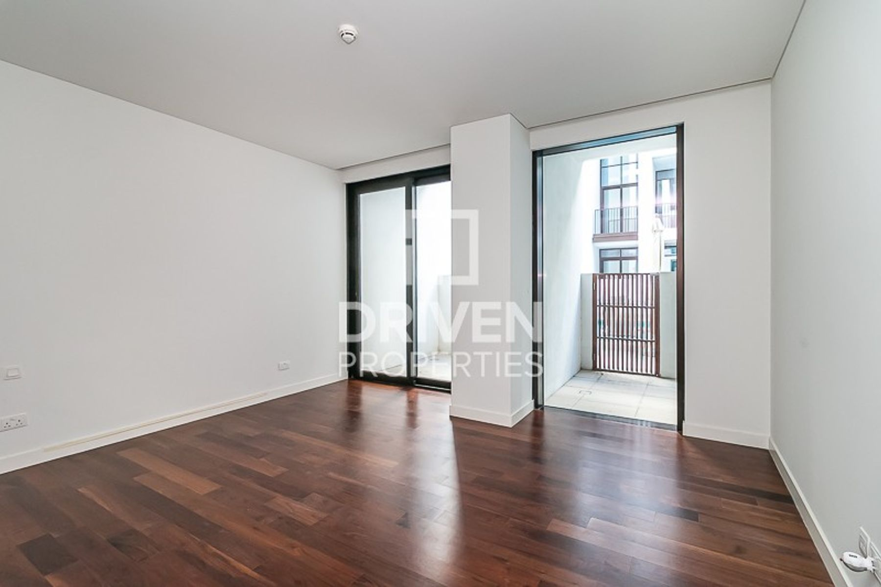 Apartment for Rent in Building 4B - City Walk