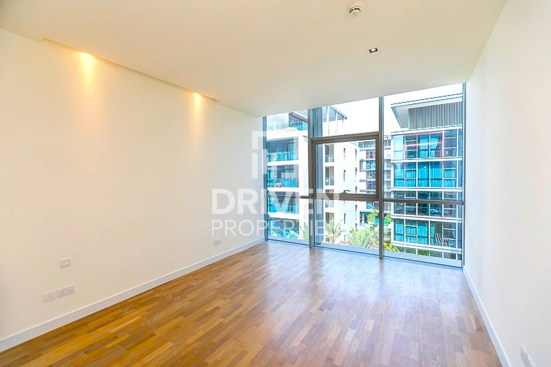 Apartment for Rent in Building 20 - City Walk