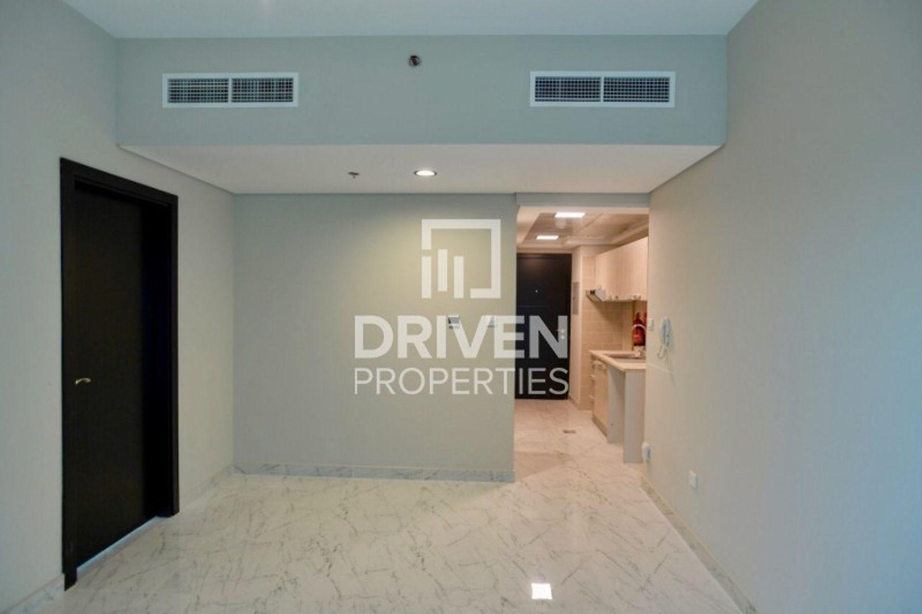 Studio Apartment, Multiple Units Available