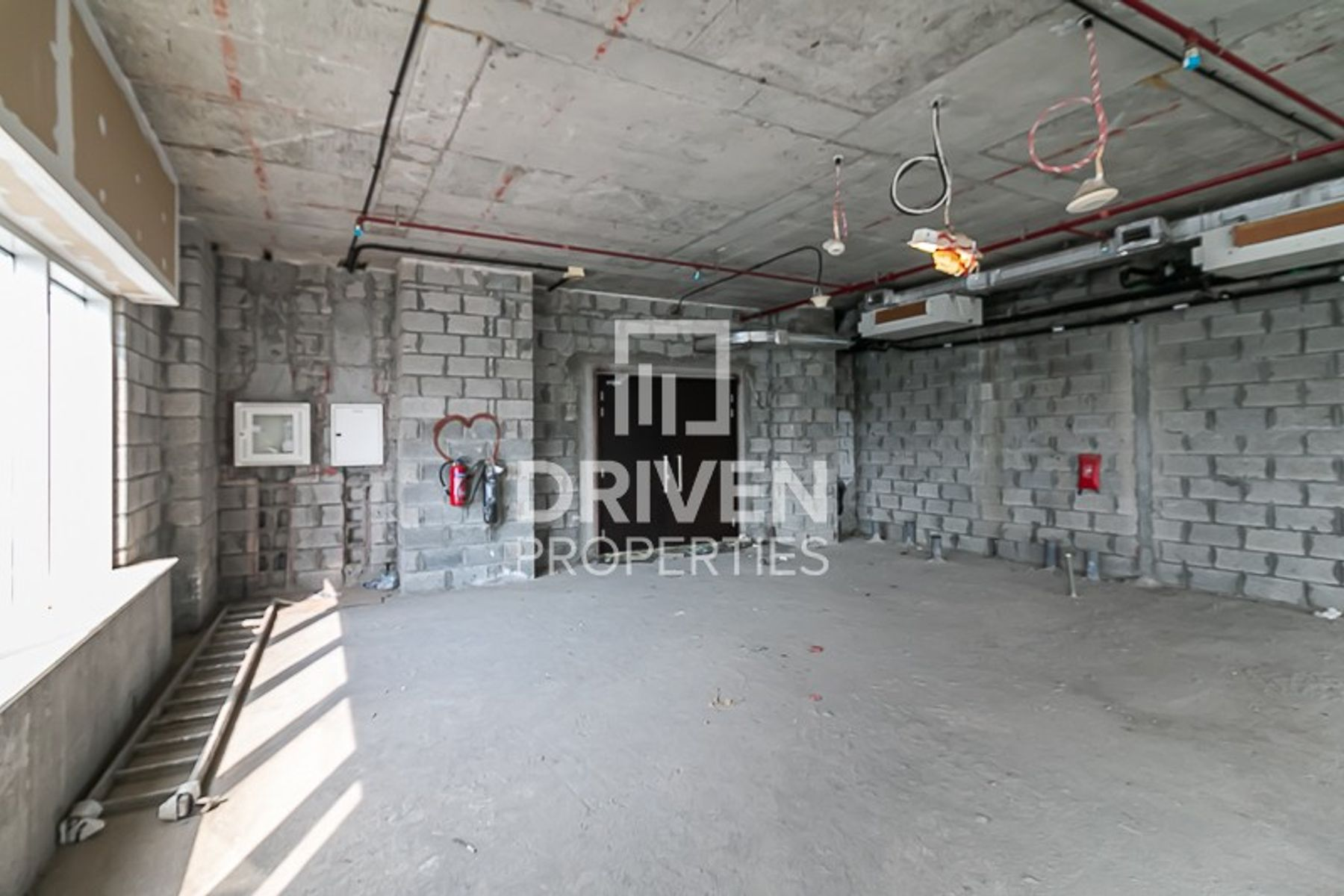 Office for Rent in Westburry Tower 1 - Business Bay