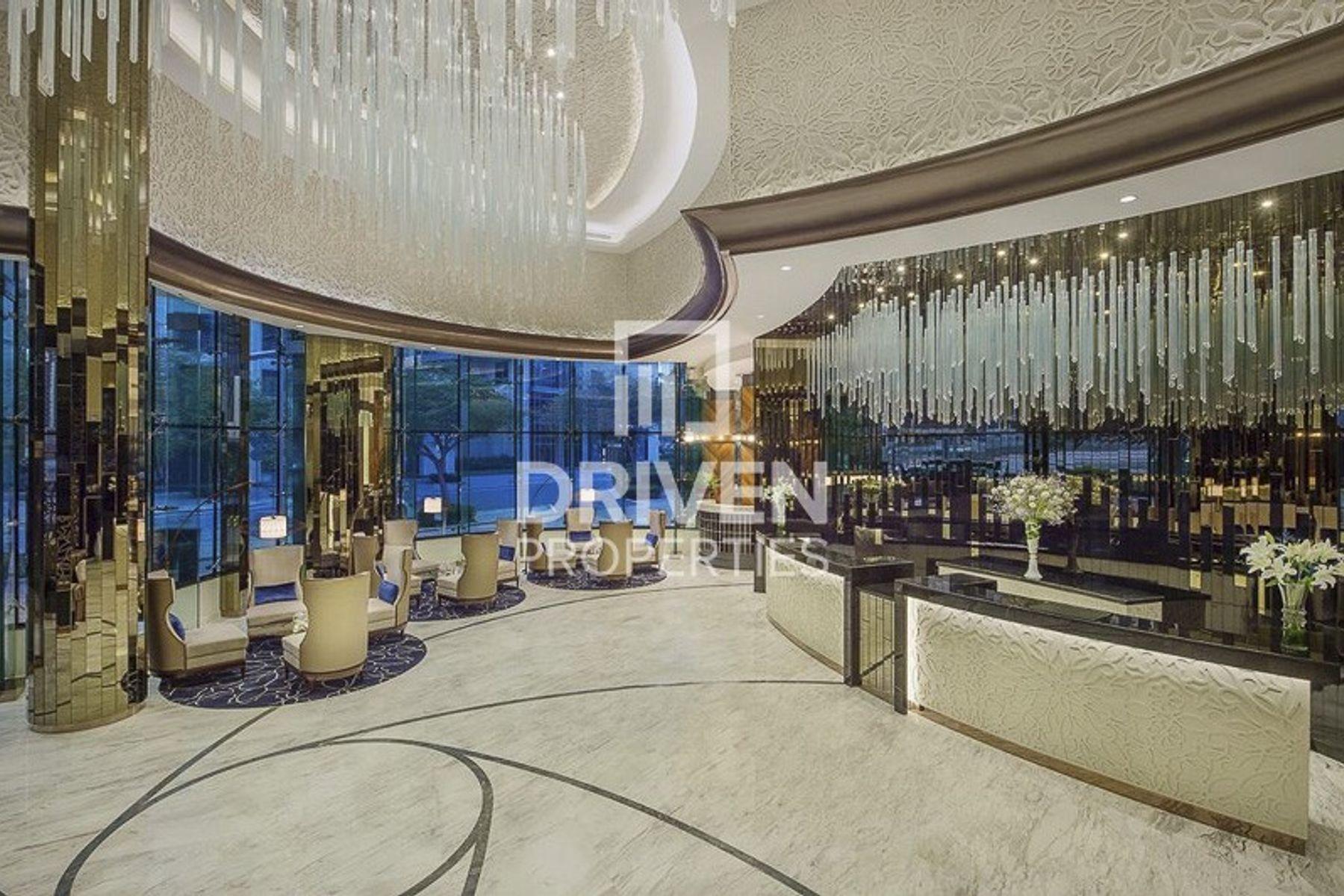 1,426 قدم مربع  شقة - للايجار - دبي وسط المدينة