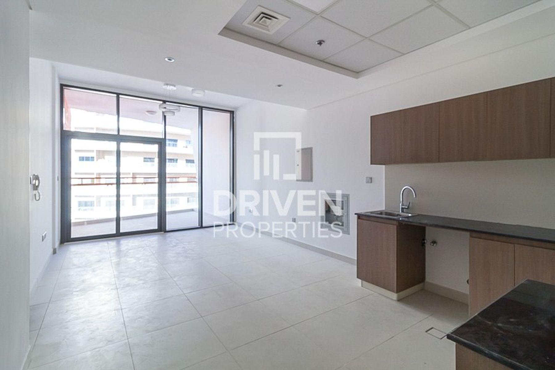Apartment for Rent in Binghatti Crystals - Dubai Silicon Oasis
