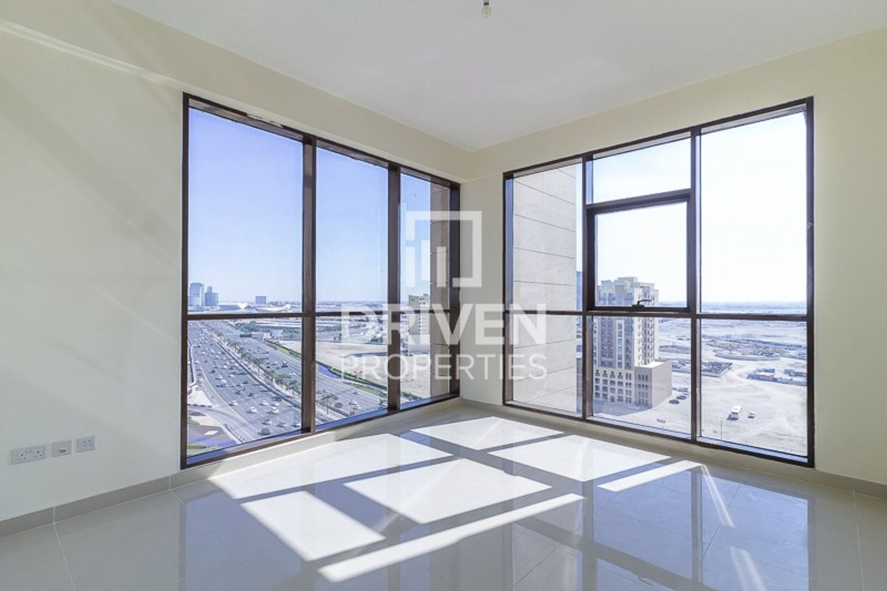 Apartment for Rent in Al Rimmal Residences - Al Jaddaf