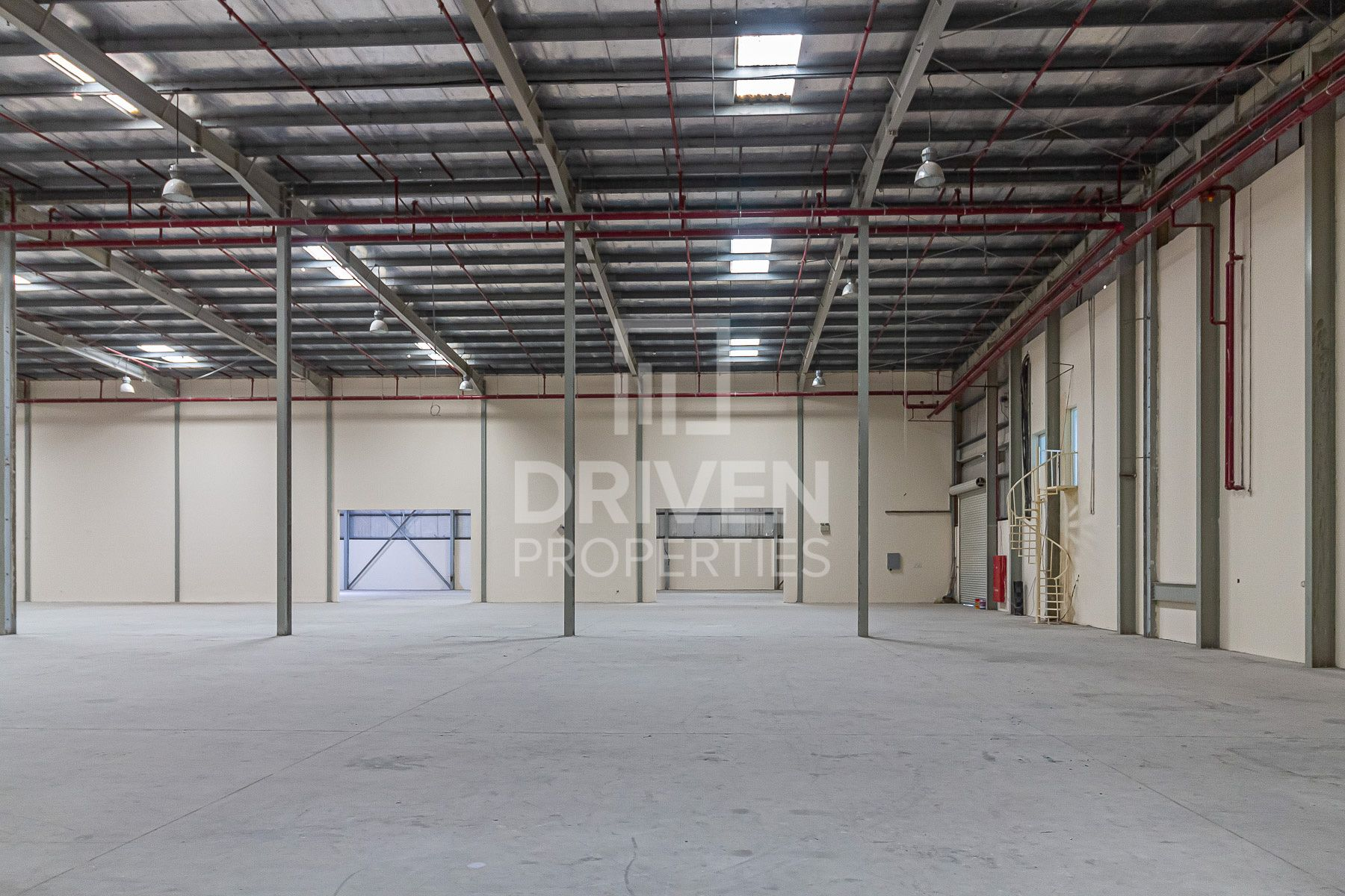Warehouse for Rent in Freezone South - Jebel Ali