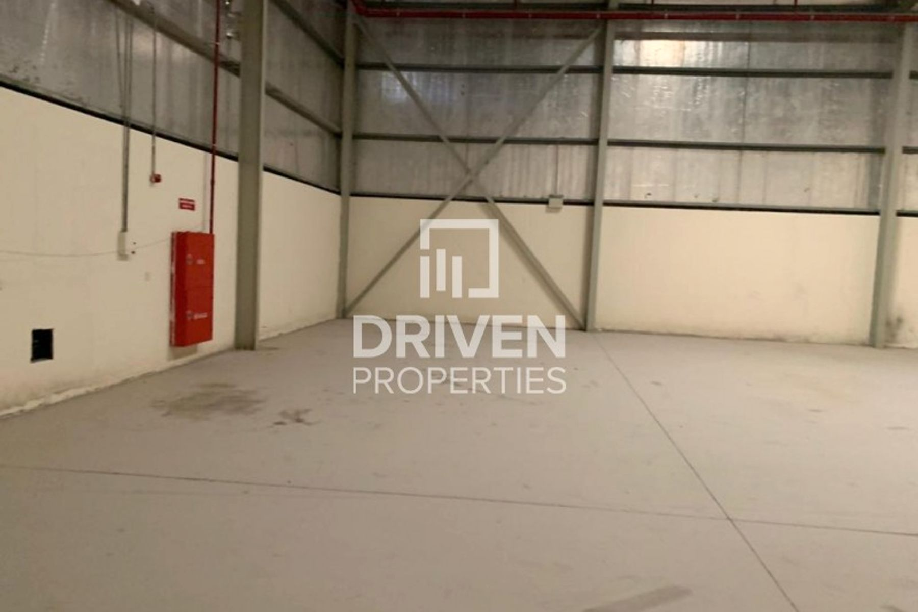 Warehouse for Rent in Al Quoz Industrial Area 4 - Al Quoz