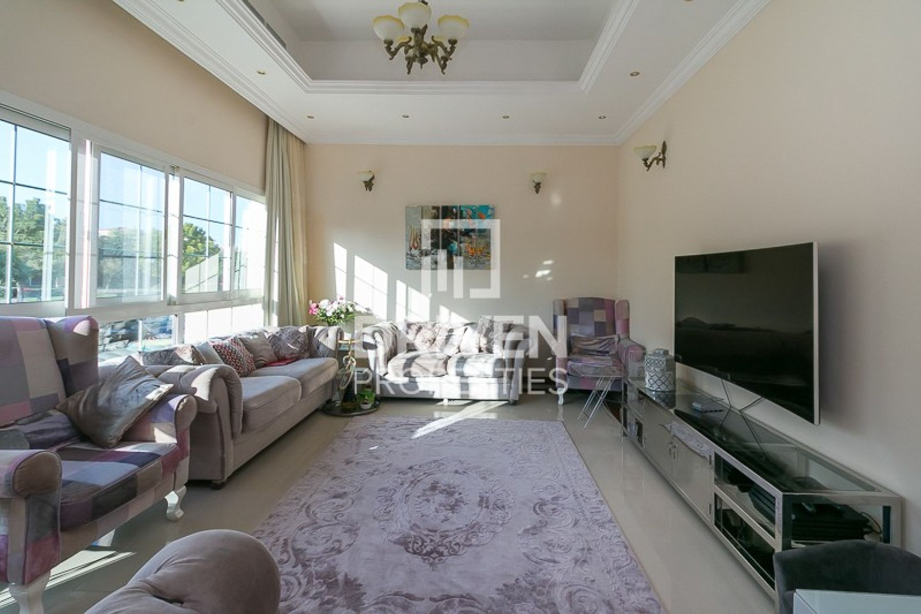 Corner 6Bed|Maids|Basement|Elevator Pool