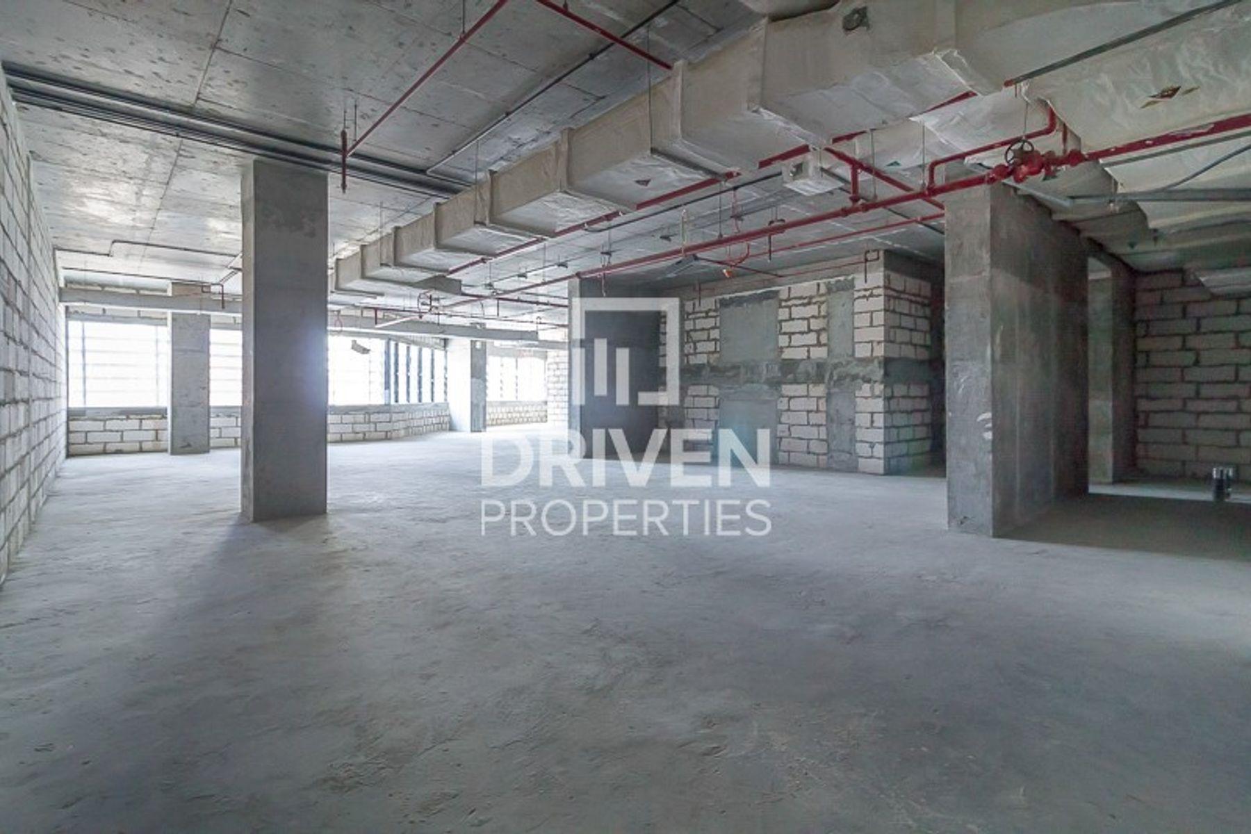 2,968 قدم مربع  مكتب - للبيع - مركز دبي المالي العالمي