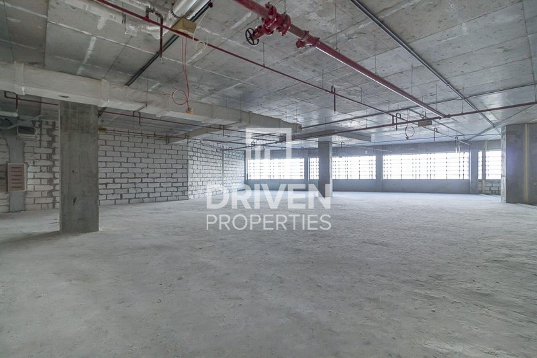 4,200 قدم مربع  مكتب - للبيع - مركز دبي المالي العالمي