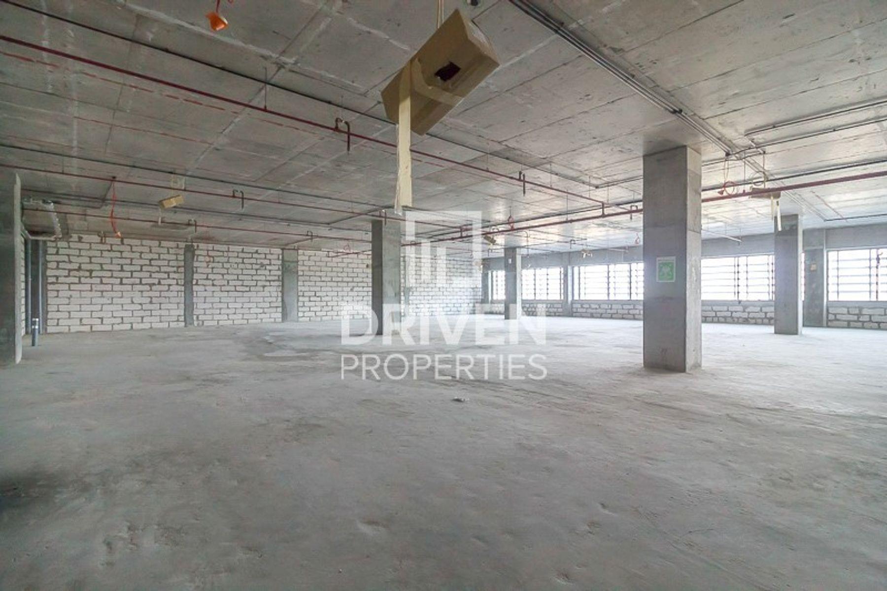 7,360 قدم مربع  مكتب - للبيع - مركز دبي المالي العالمي