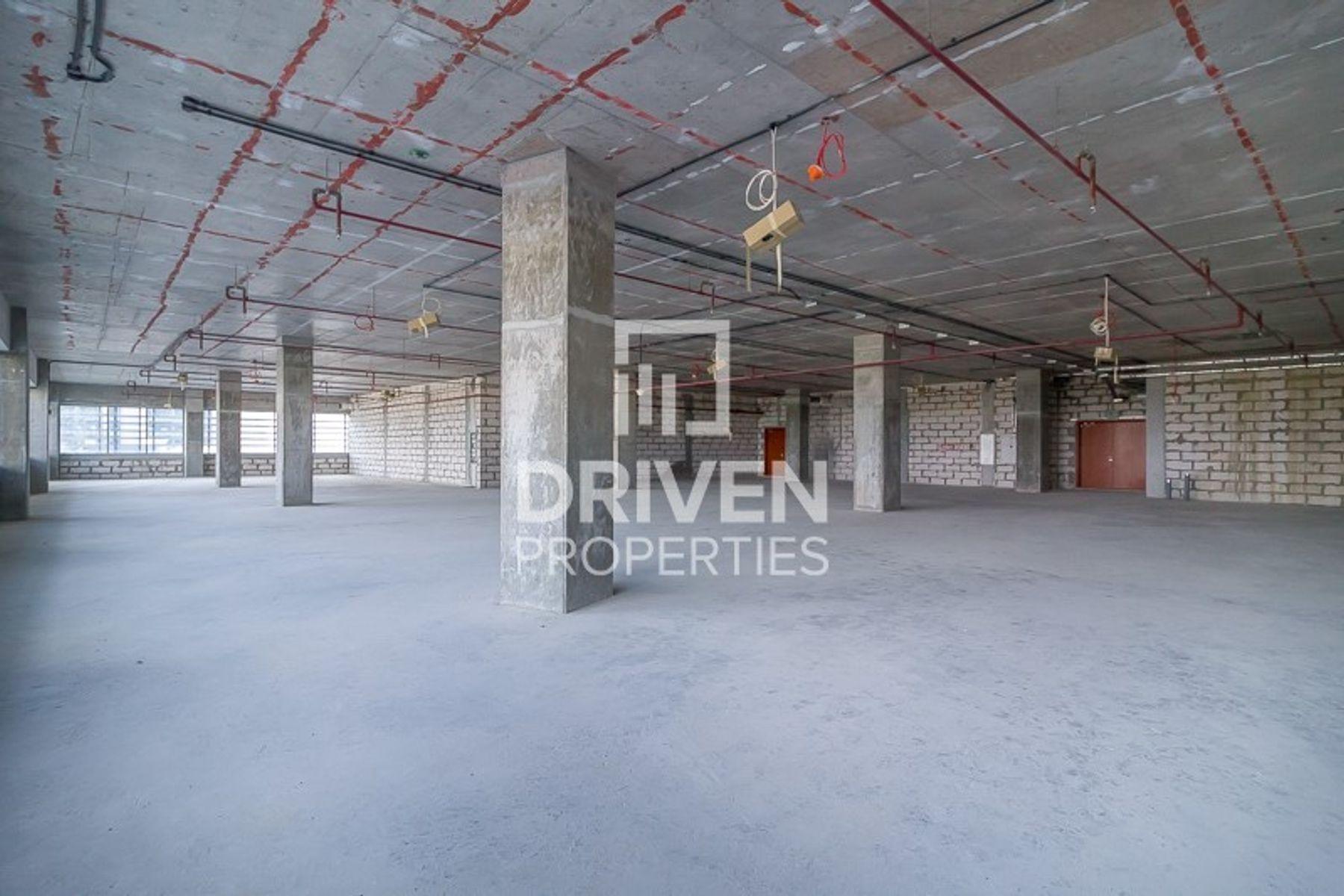 للبيع - مكتب - B بارك  تاور - مركز دبي المالي العالمي