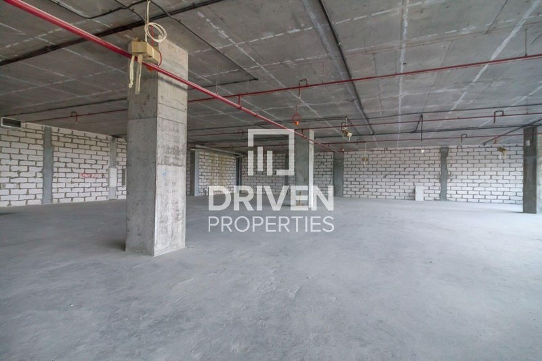 4,200 قدم مربع  مكتب - للايجار - مركز دبي المالي العالمي