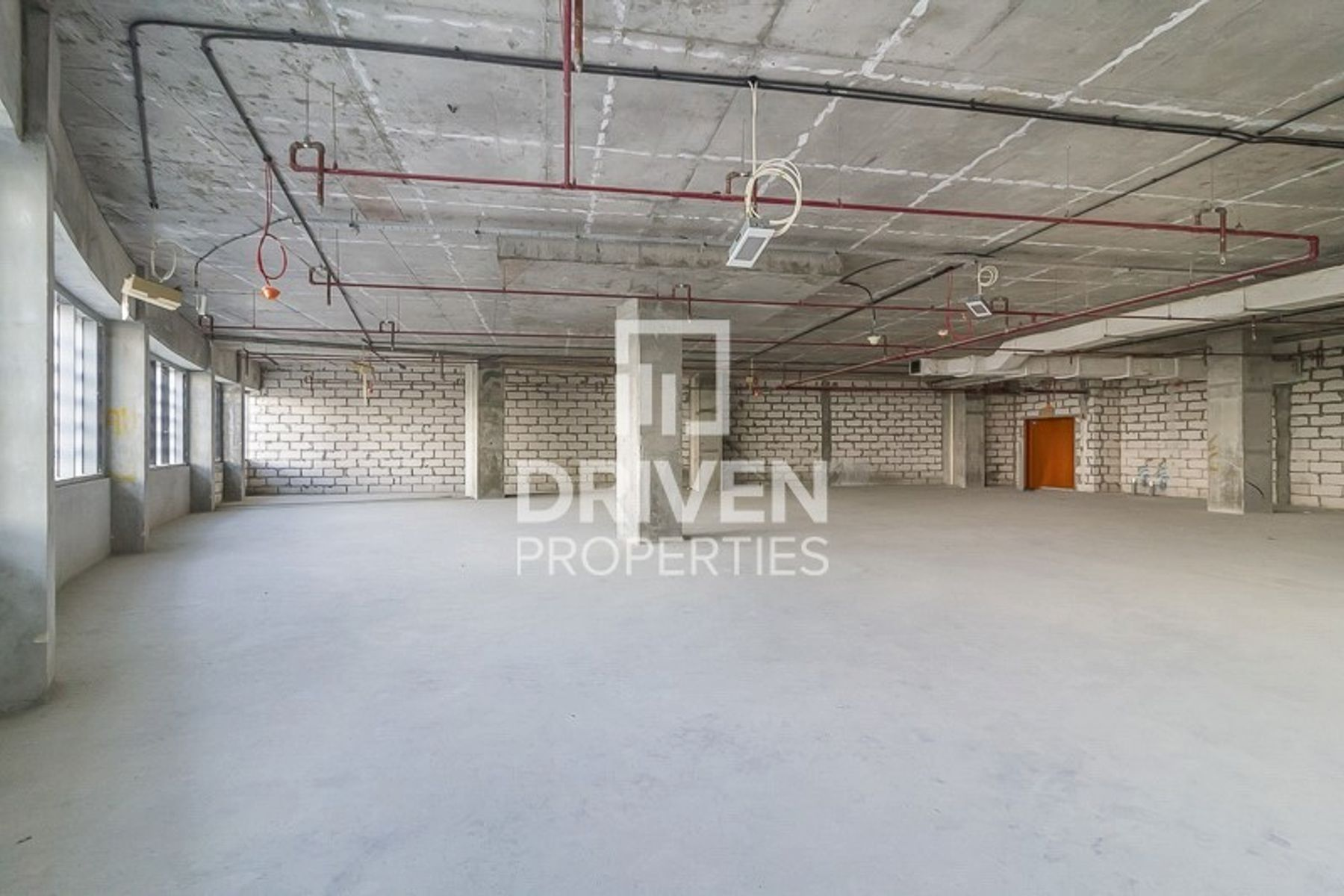 Office for Rent in Park Tower B - DIFC