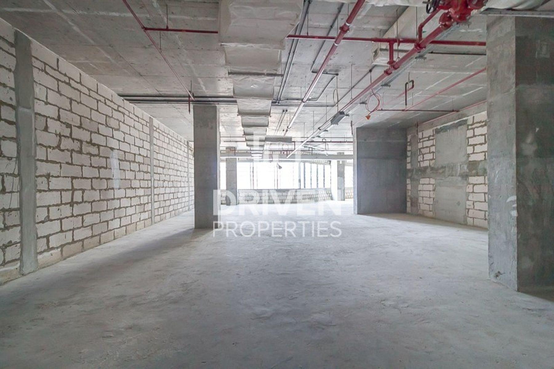 2,968 قدم مربع  مكتب - للايجار - مركز دبي المالي العالمي