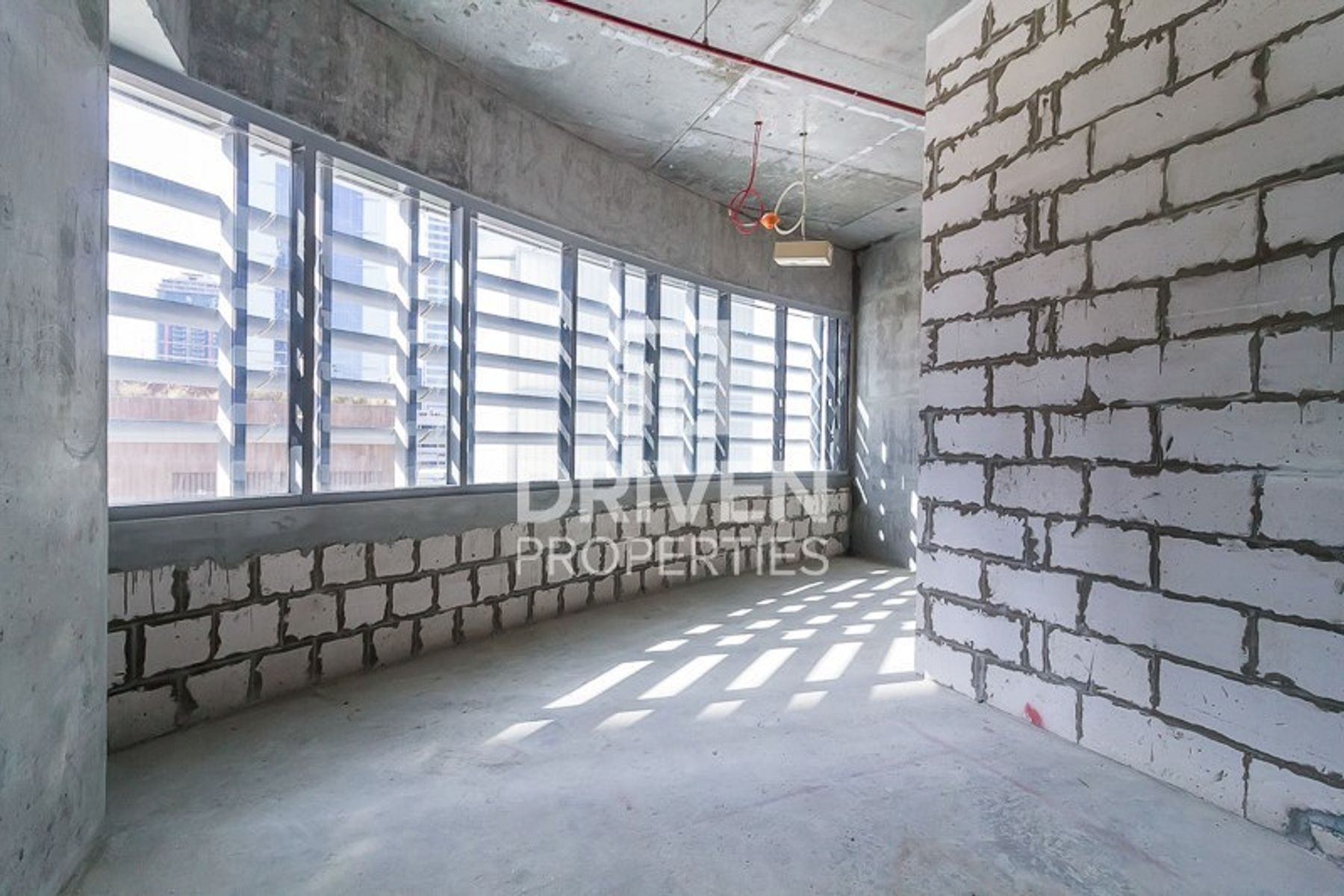 للايجار - مكتب - B بارك  تاور - مركز دبي المالي العالمي