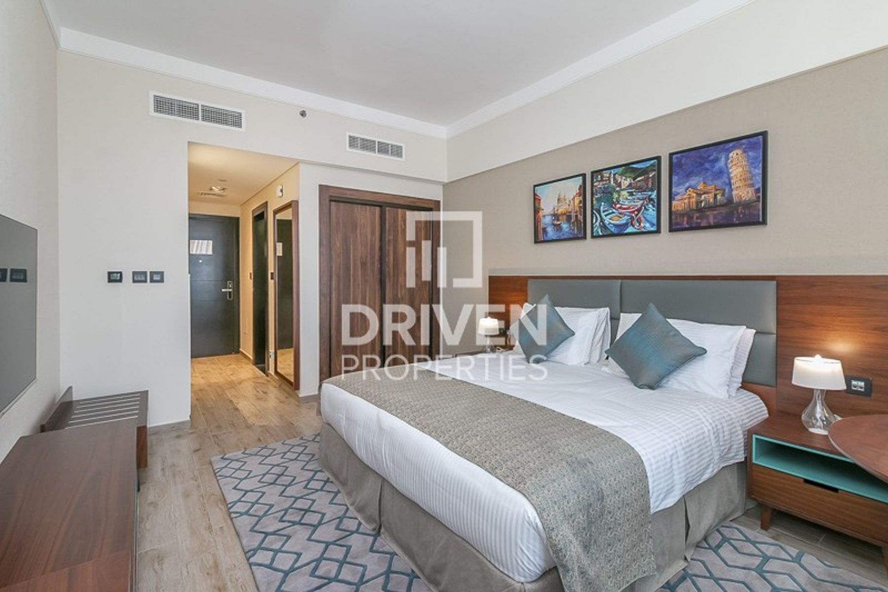 Fully Furnished and Affordable-priced Unit