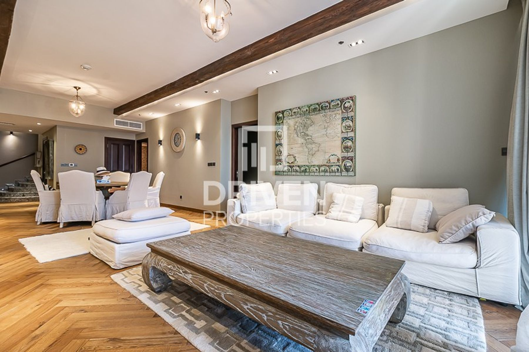 Townhouse for Sale in The Fairmont Palm Residence North - Palm Jumeirah