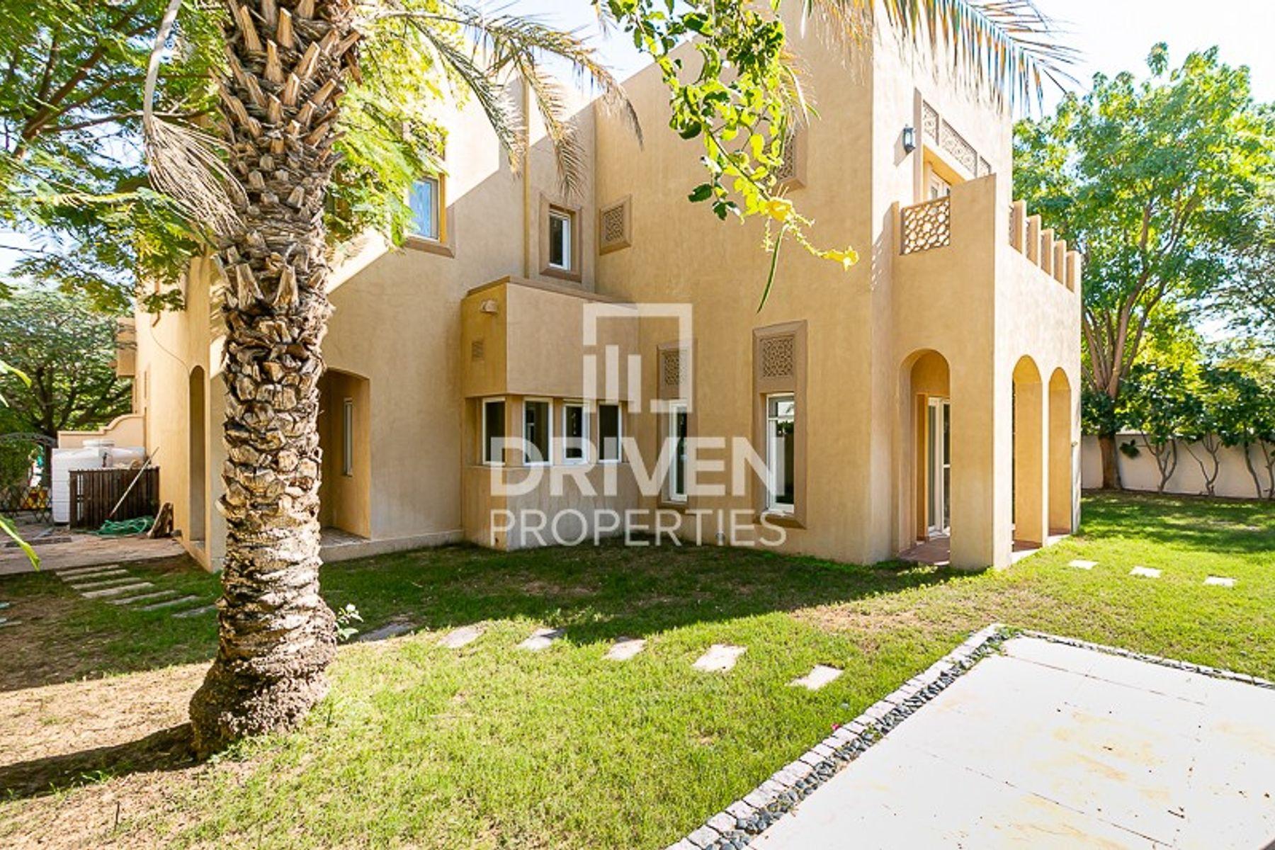 Villa for Rent in Al Mahra - Arabian Ranches