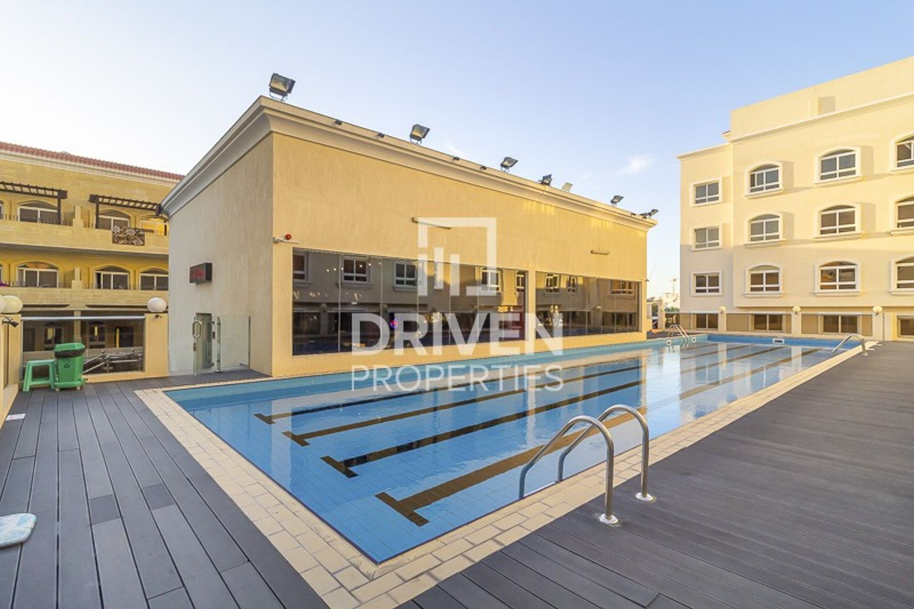Apartment for Rent in Al Amir Residence, Jumeirah Village Circle