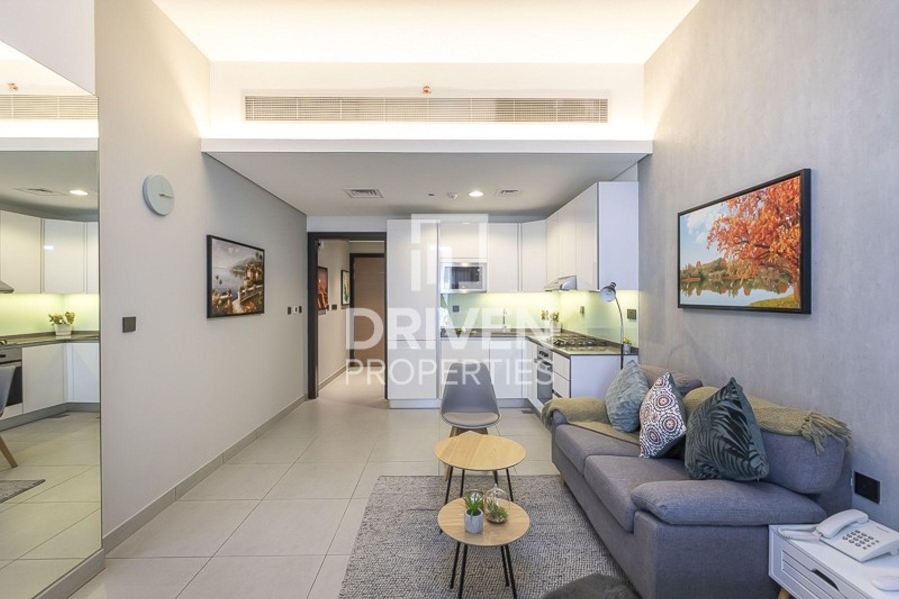 Studio for Sale in Rigel, Jumeirah Village Circle