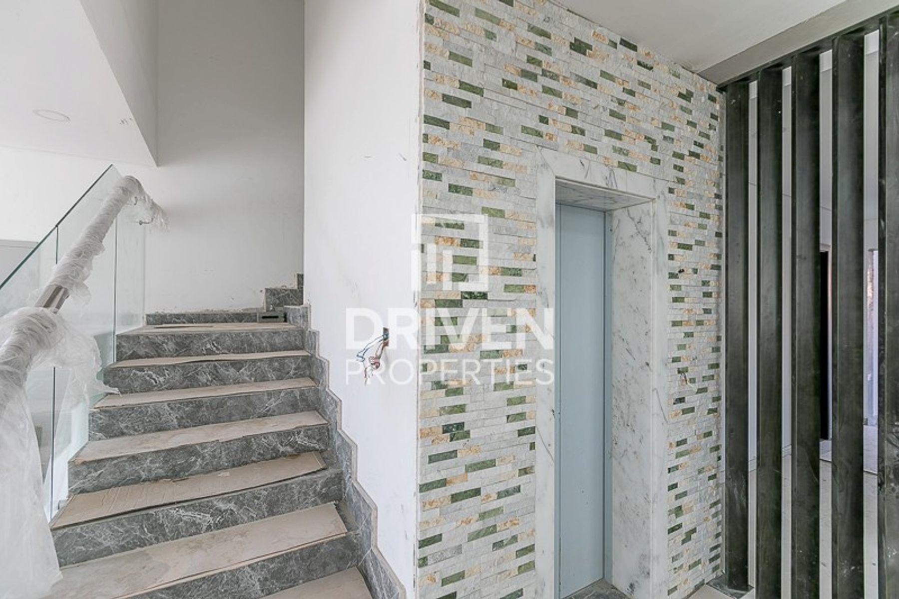 Villa for Sale in District 15 - Jumeirah Village Circle
