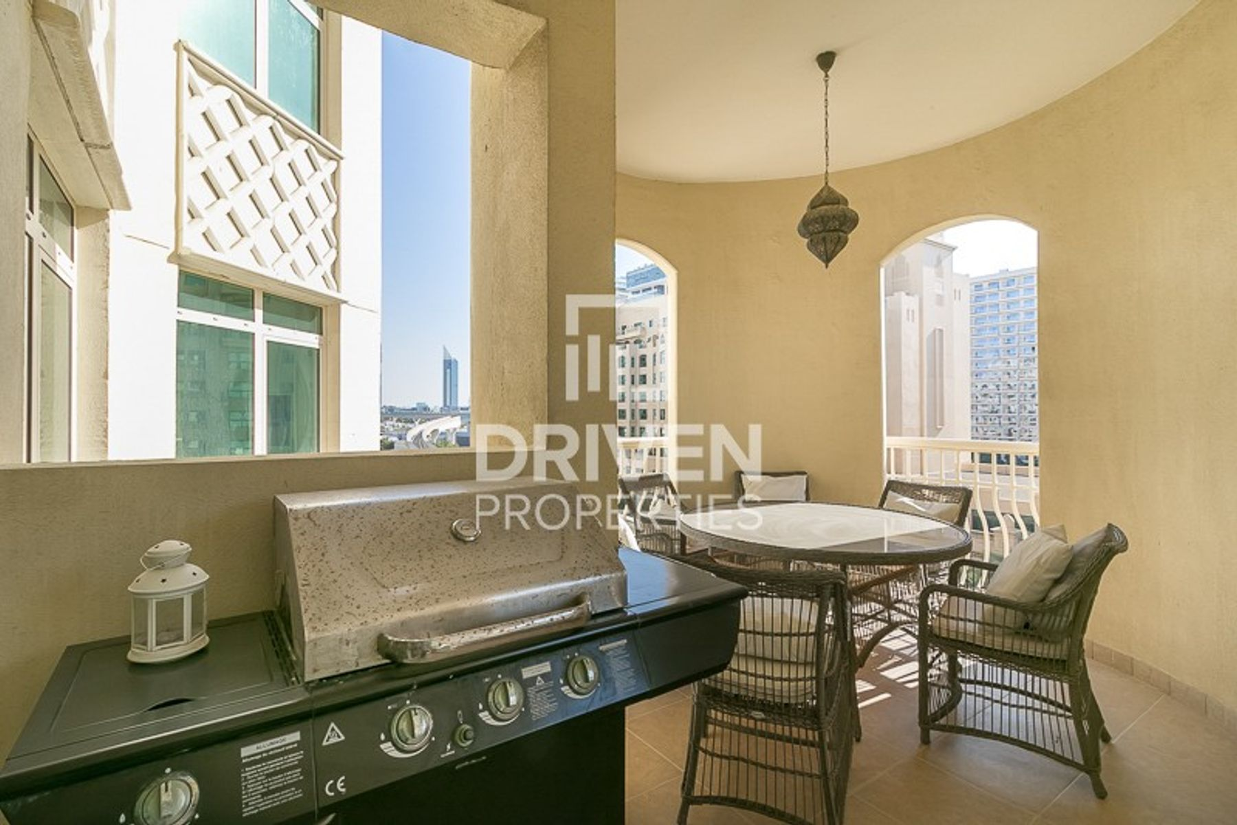 Beautiful Park View| 2B+M  | Investment | F type