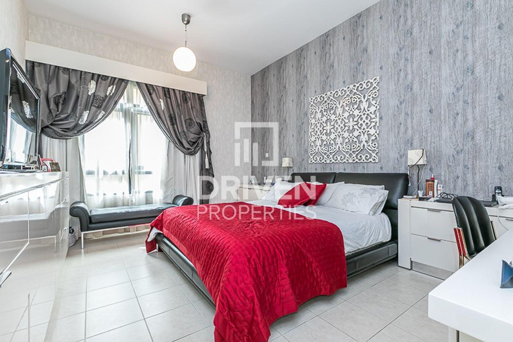 Apartment for Sale in Al Ghaf 1 - Greens