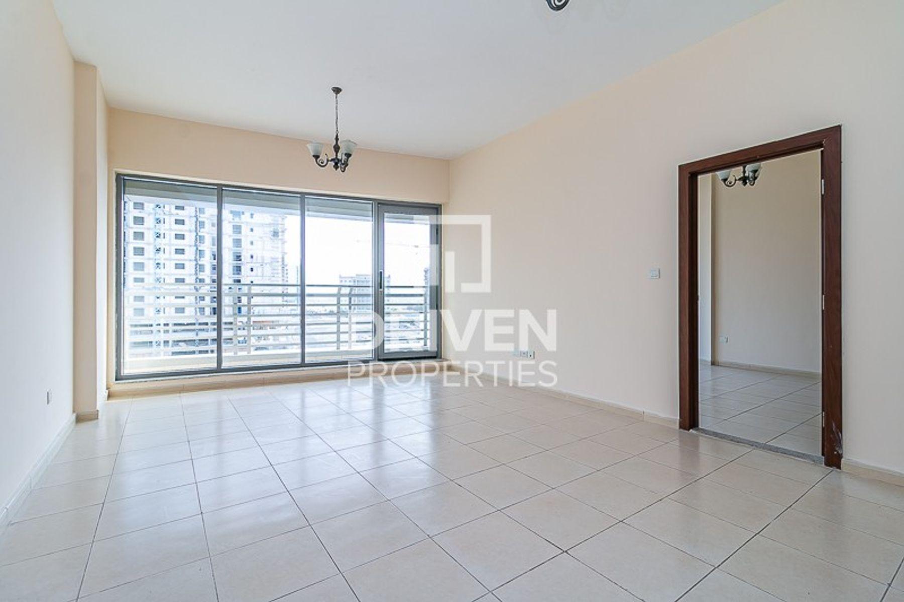 Apartment for Sale in Desert Sun - Dubai Residence Complex