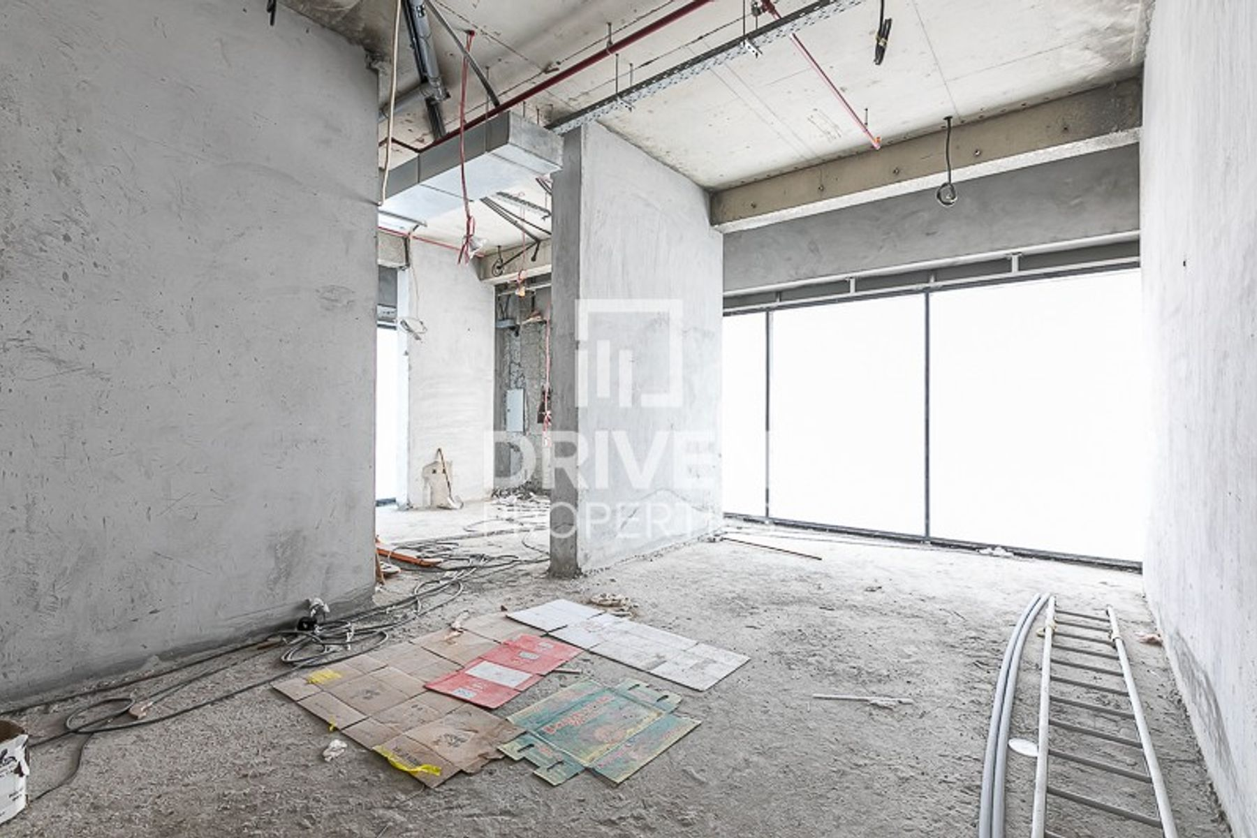 Retail for Rent in MILANO by Giovanni Botique Suites, Jumeirah Village Circle