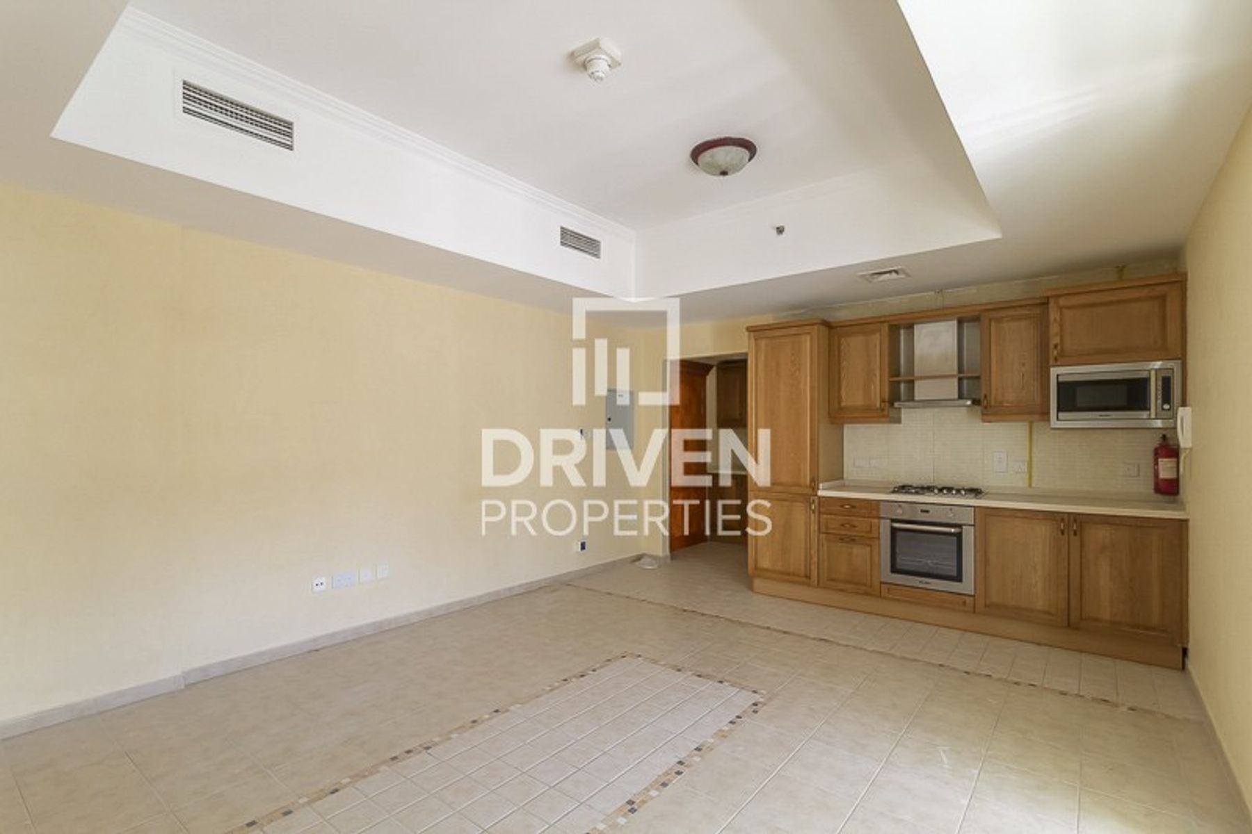 Amazing 1 bed Apt | Well-maintained Unit