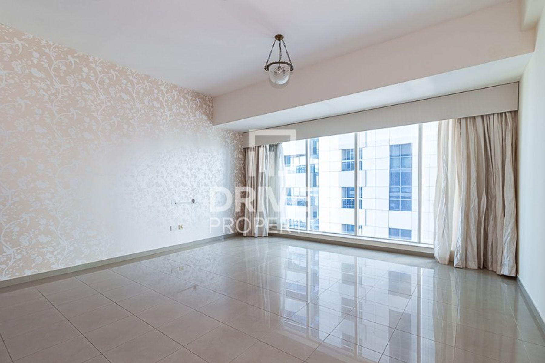للايجار - شقة - تاج الإمارات - دبي مارينا