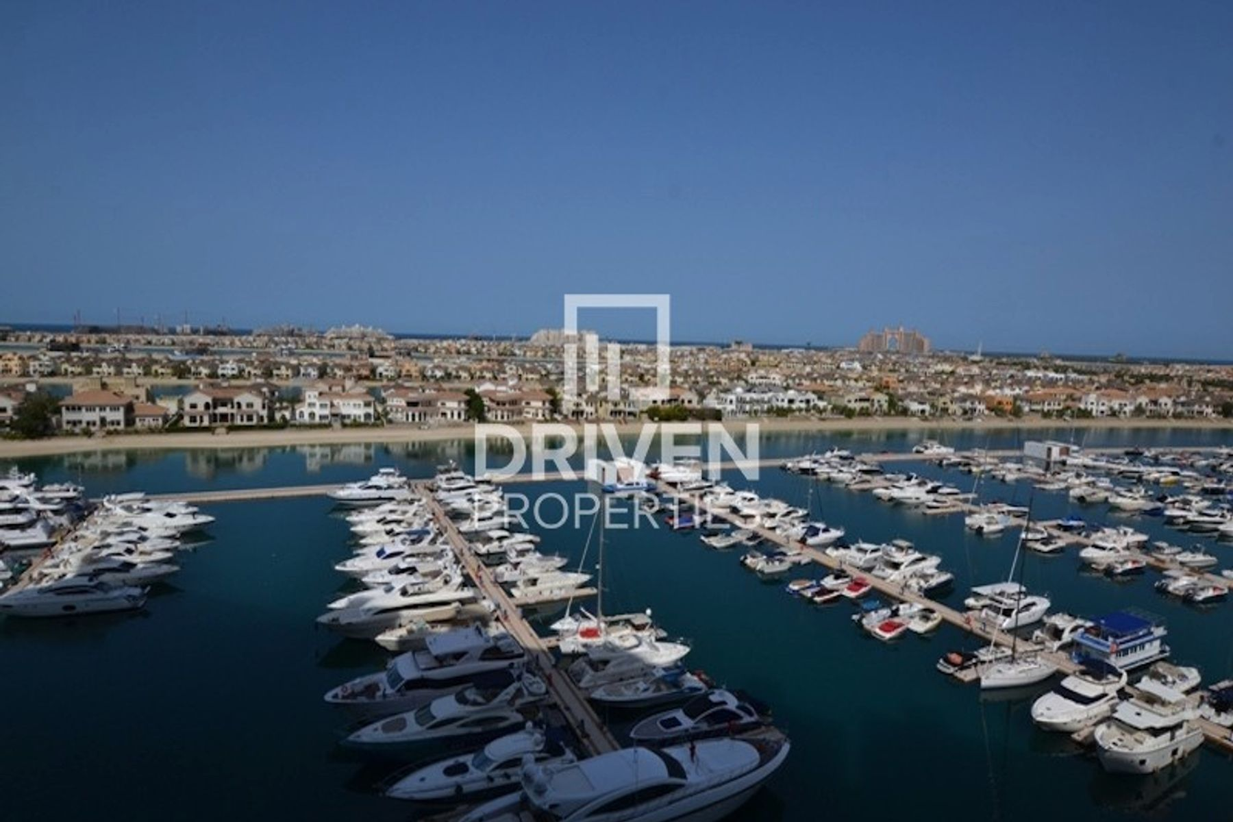 2 Bed apt with Full Sea and Atlantis View