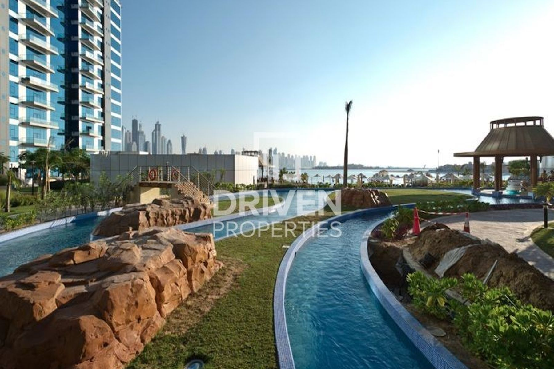 Apartment for Rent in Oceana Pacific, Palm Jumeirah