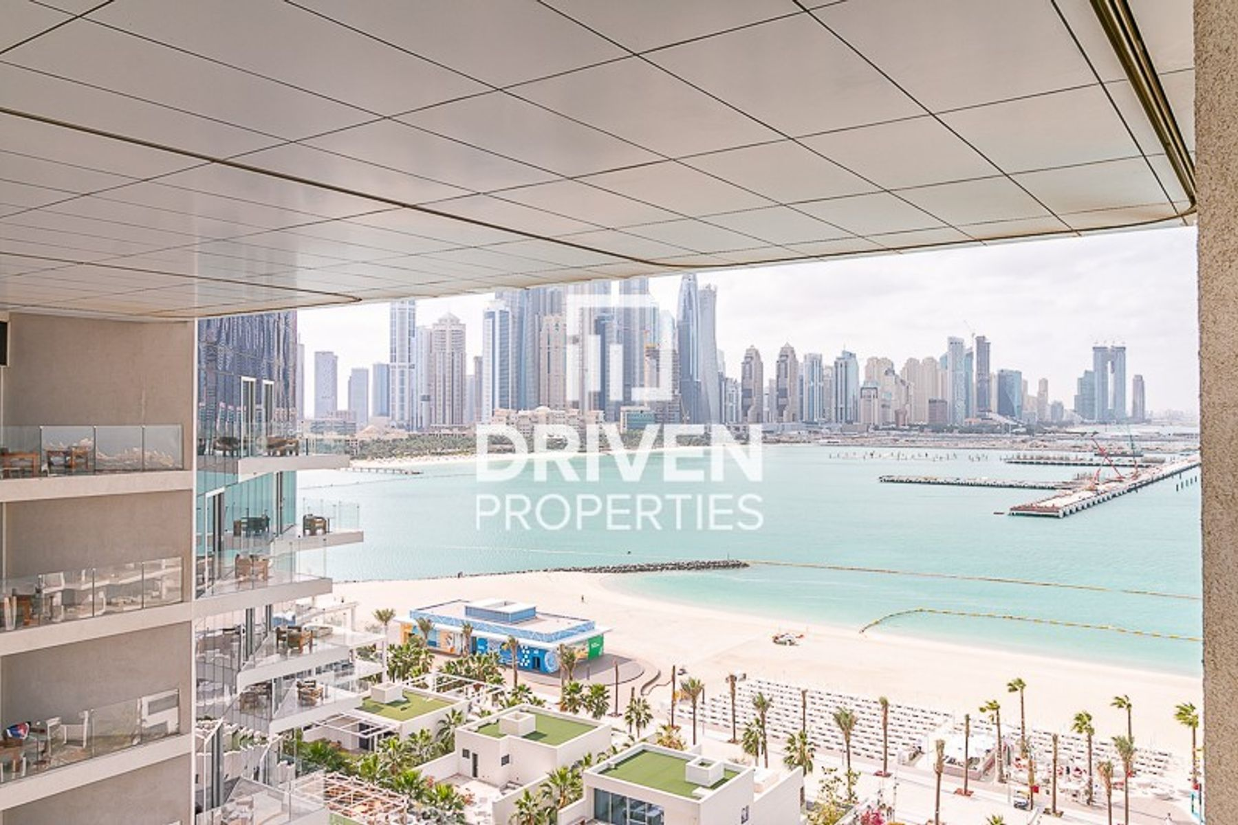 Studio for Sale in FIVE Palm Jumeirah - Palm Jumeirah
