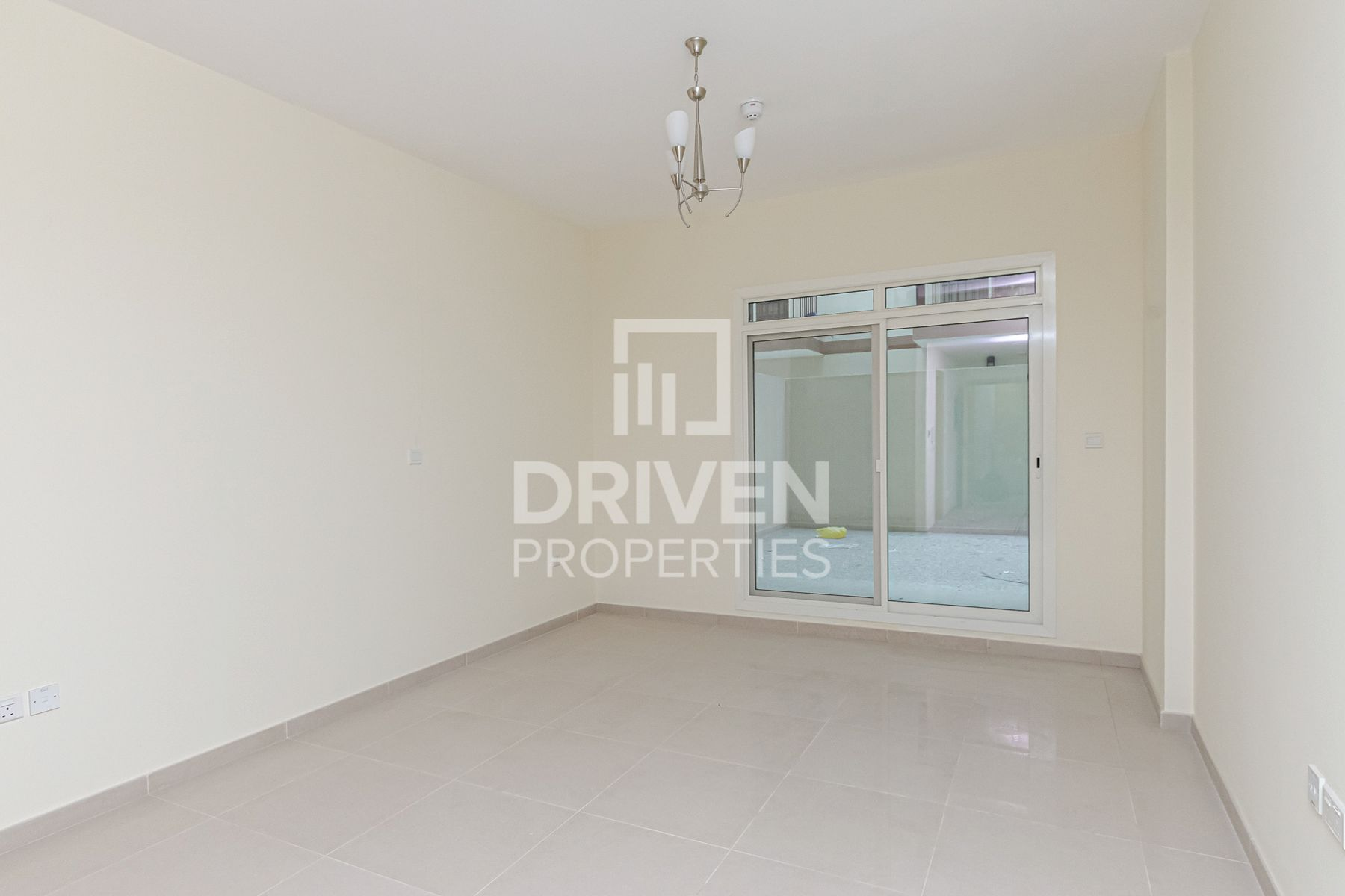 Studio for Rent in May Residence - Jumeirah Village Circle