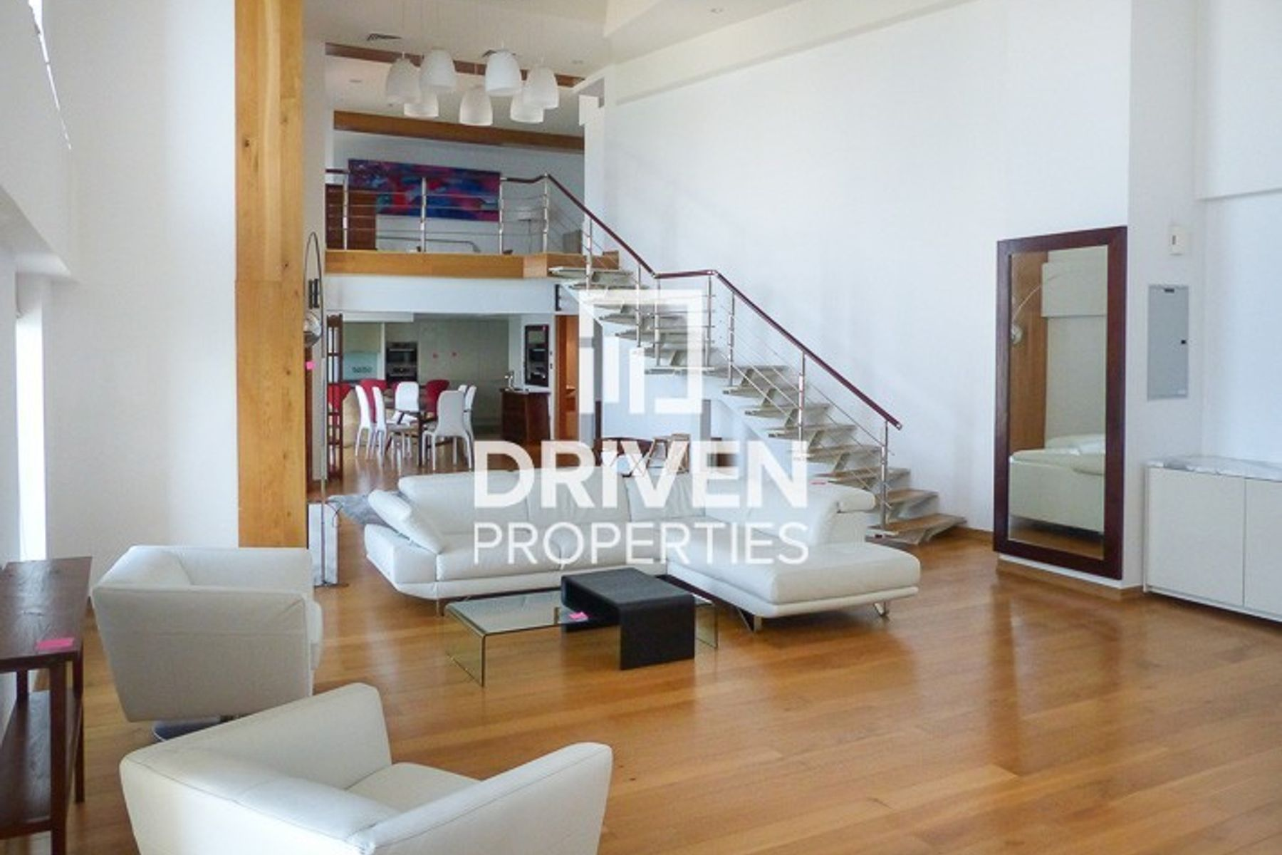 Fully Furnished | Upgraded 2 Bed Apartment