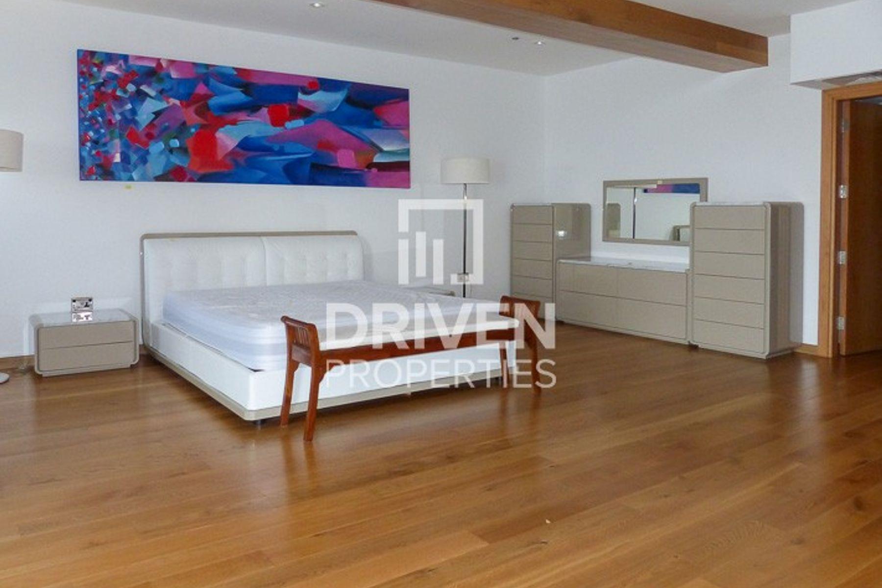 Apartment for Rent in Sadaf 6, Jumeirah Beach Residence
