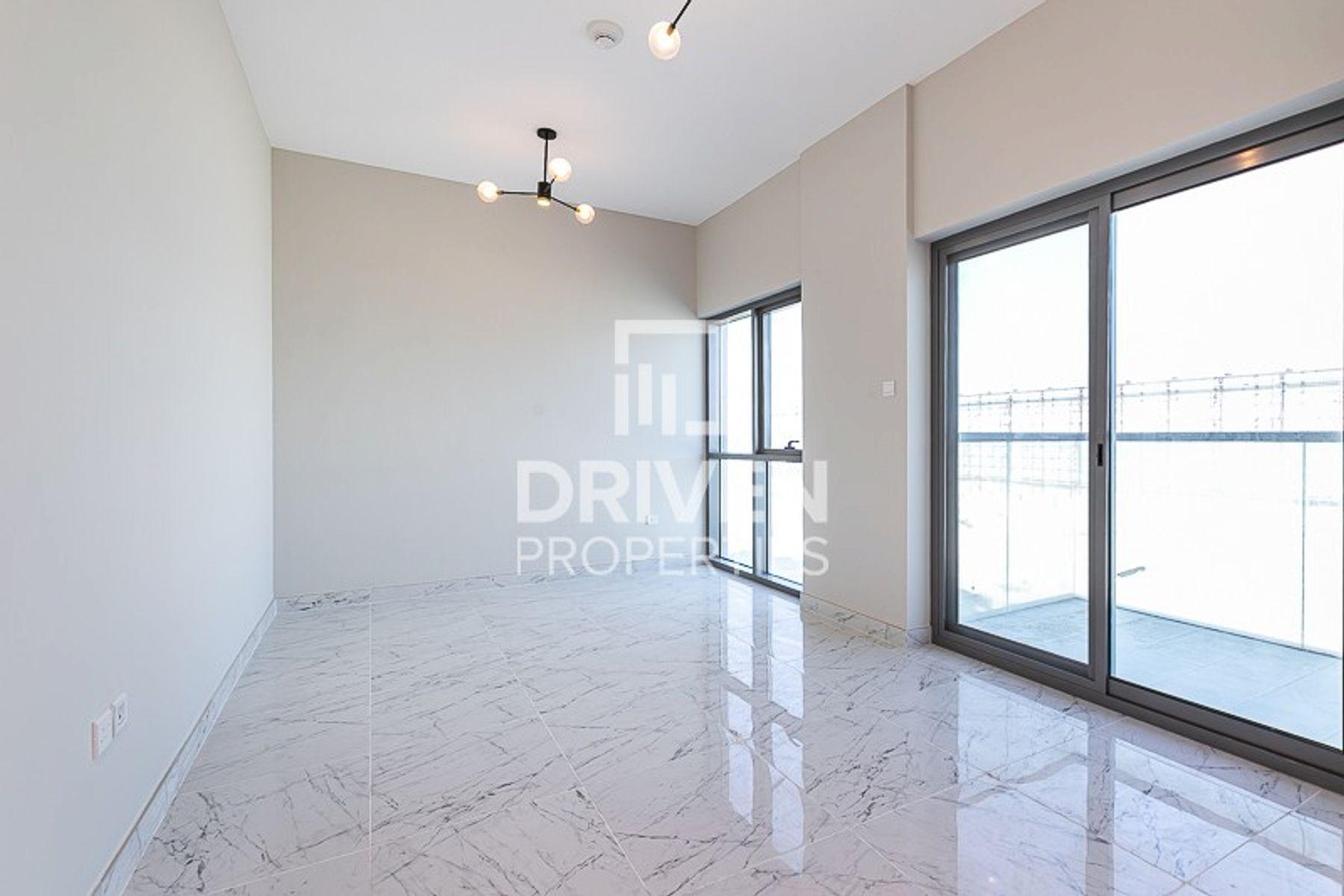 367 قدم مربع  ستوديو - للبيع - دبي الجنوب (مركز دبي العالمي)