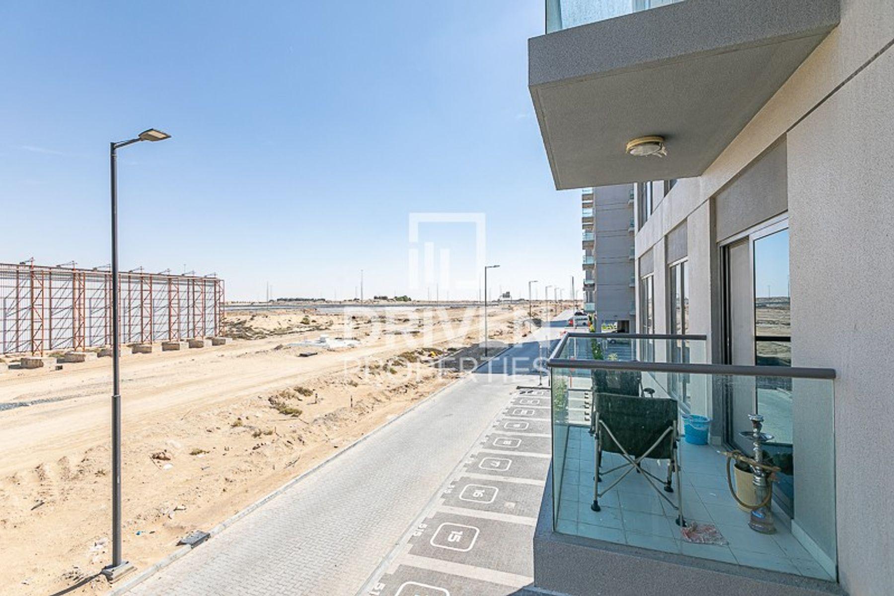 Studio for Sale in MAG 515 - Dubai South (Dubai World Central)