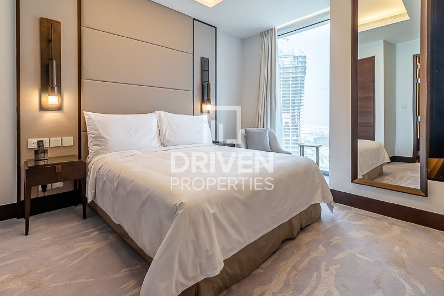 Apartment for Rent in The Address Sky View Tower 2, Downtown Dubai