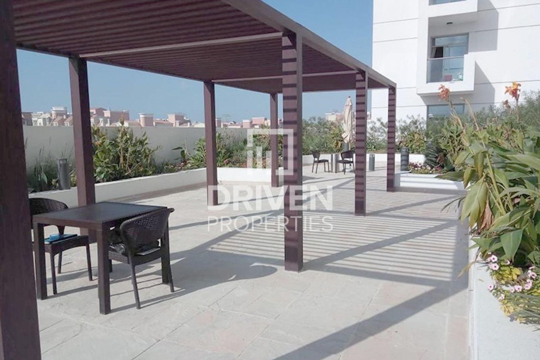Studio for Sale in Candace Acacia - Al Furjan