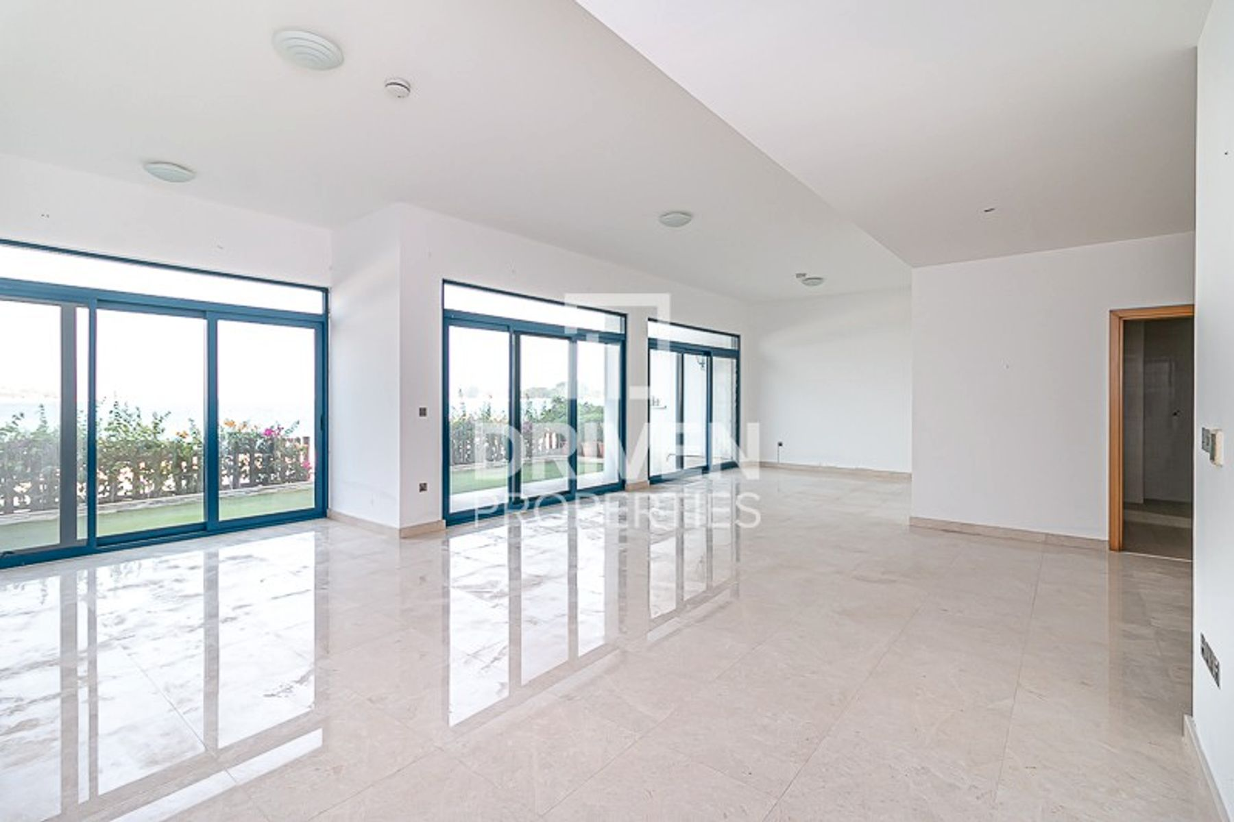 Villa for Rent in Palma Residences, Palm Jumeirah
