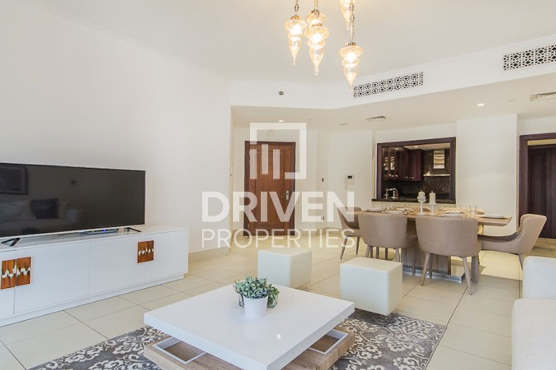 Apartment for Rent in Yansoon 3 - Old Town