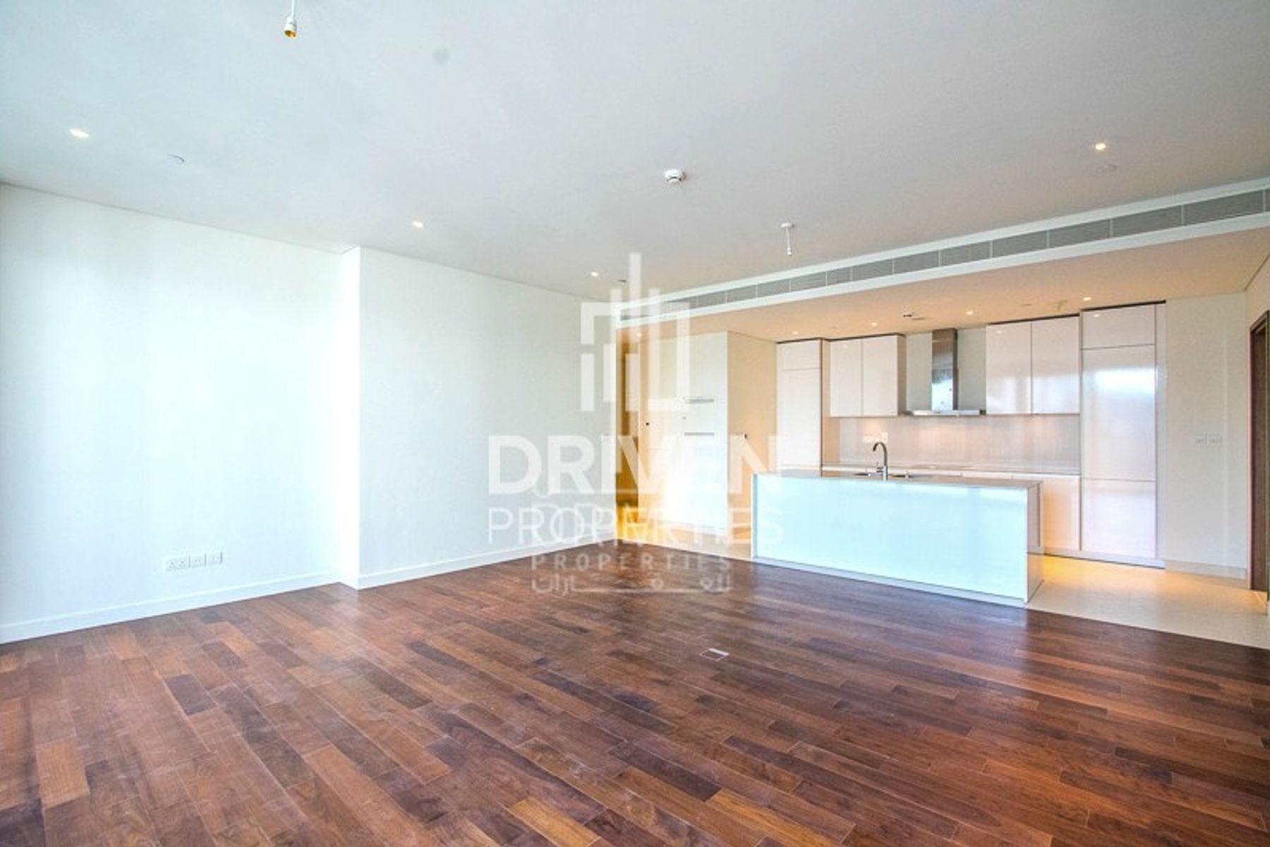 للايجار - شقة - 4B بناية - سيتي ووك