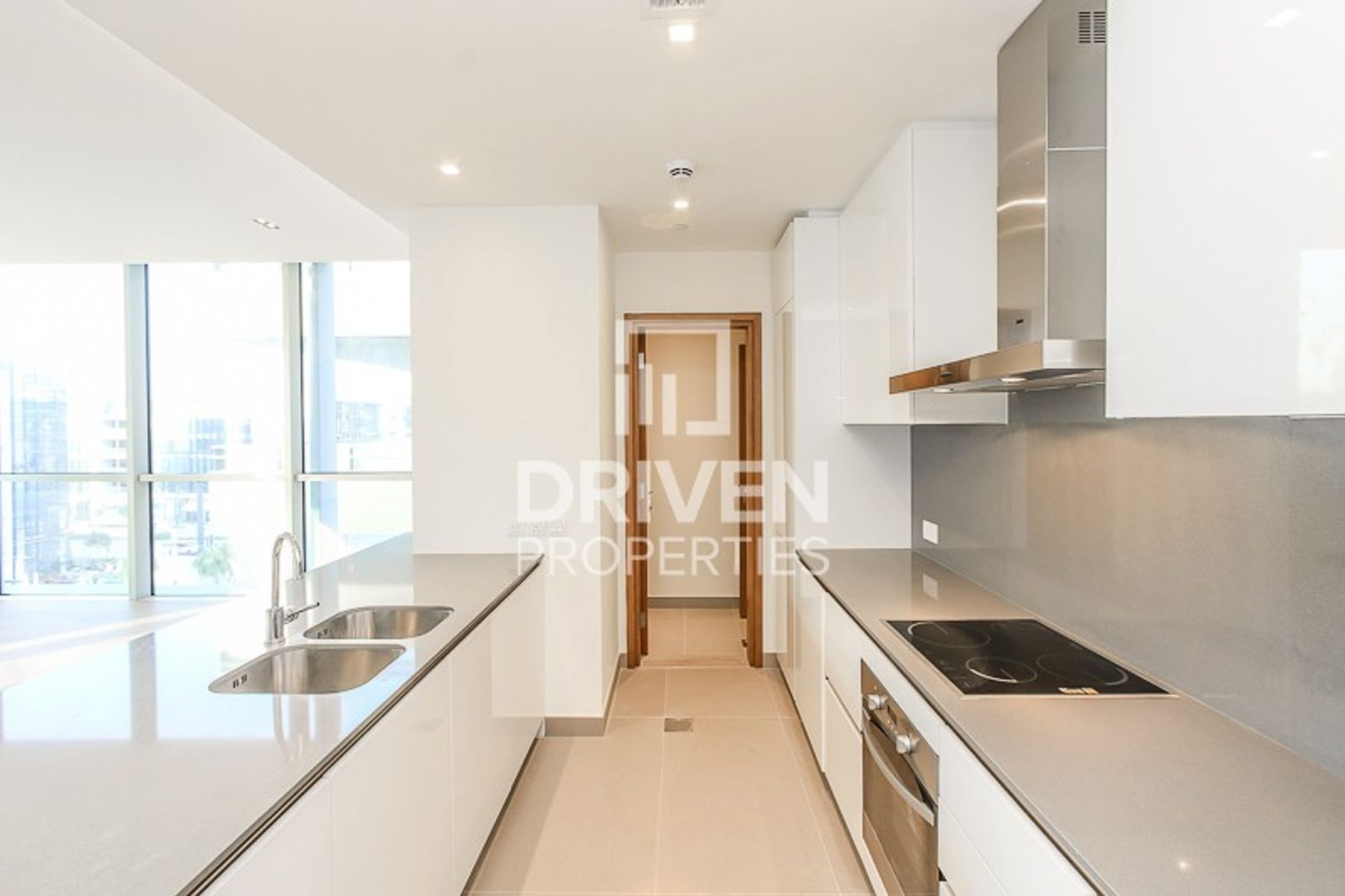Apartment for Rent in Building 15 - City Walk
