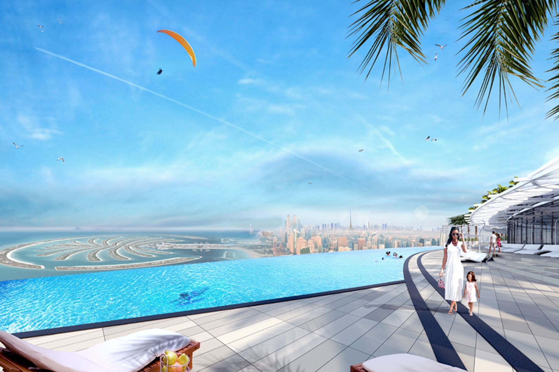 Apartment for Sale in The Address Jumeirah Resort and Spa, Jumeirah Beach Residence